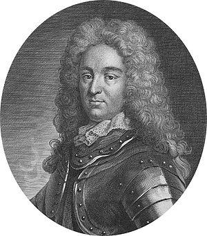 Paul de Rapin - Paul de Rapin de Thoyras