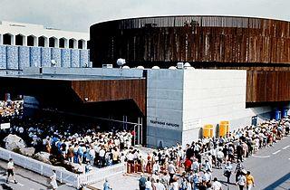 Telephone Pavilion (Expo 67) film