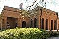 Peabody library building huntsville tx 2014.jpg