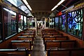 Peak Tram, inside the carriage (Hong Kong).jpg