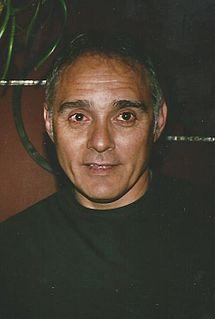 Pedro Pasculli Argentine footballer