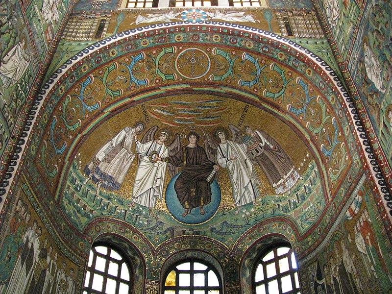 File:Pendentive (San Vitale in Ravenna).jpg