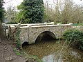 Pennyfarthing Bridge - geograph.org.uk - 1234606.jpg