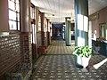 Pensacola L&N depot hall01.jpg