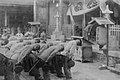 People bowing at the Kaizan Shrine.jpg