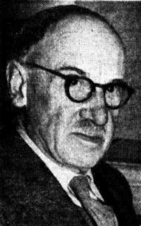Percival Serle Australian writer