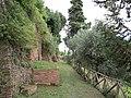Percorso sentieristico sotto le Mura Medievali Ovest, 13.JPG