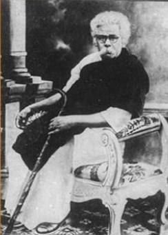 Periyar during Self respect movement