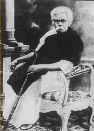 Self-Respect Movement - Periyar during Self respect movement