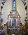 Perpignan,St Jacques049,intérieur039,nef05,première travée nord2,retable St Ferréol.jpg