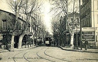 Perpignan - Perpignan circa 1905