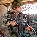 Peshmerga Kurdish Army (15044503555).jpg