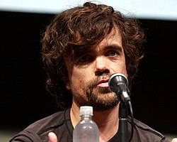 Dinklage a 2013-as Comic-Con International-en