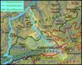 Pfaelzerwaldkarte Flussgebiete Waldlauter.png