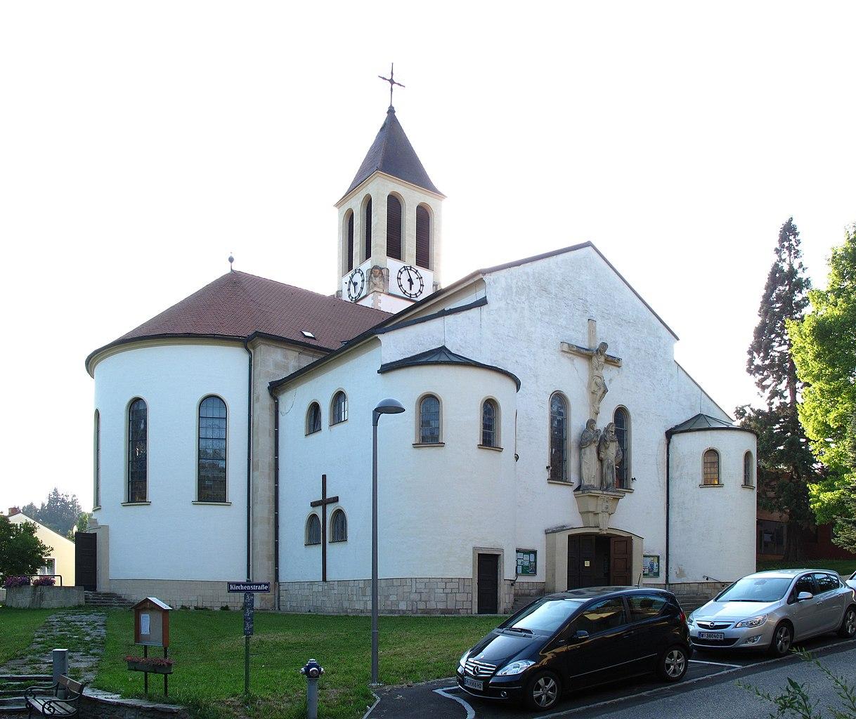 Eichgraben Seitensprung (PLZ 3****), Seite 1