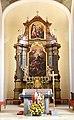 Pfarrkirche Mariä Himmelfahrt in Schrems - Altar 2015-08.jpg