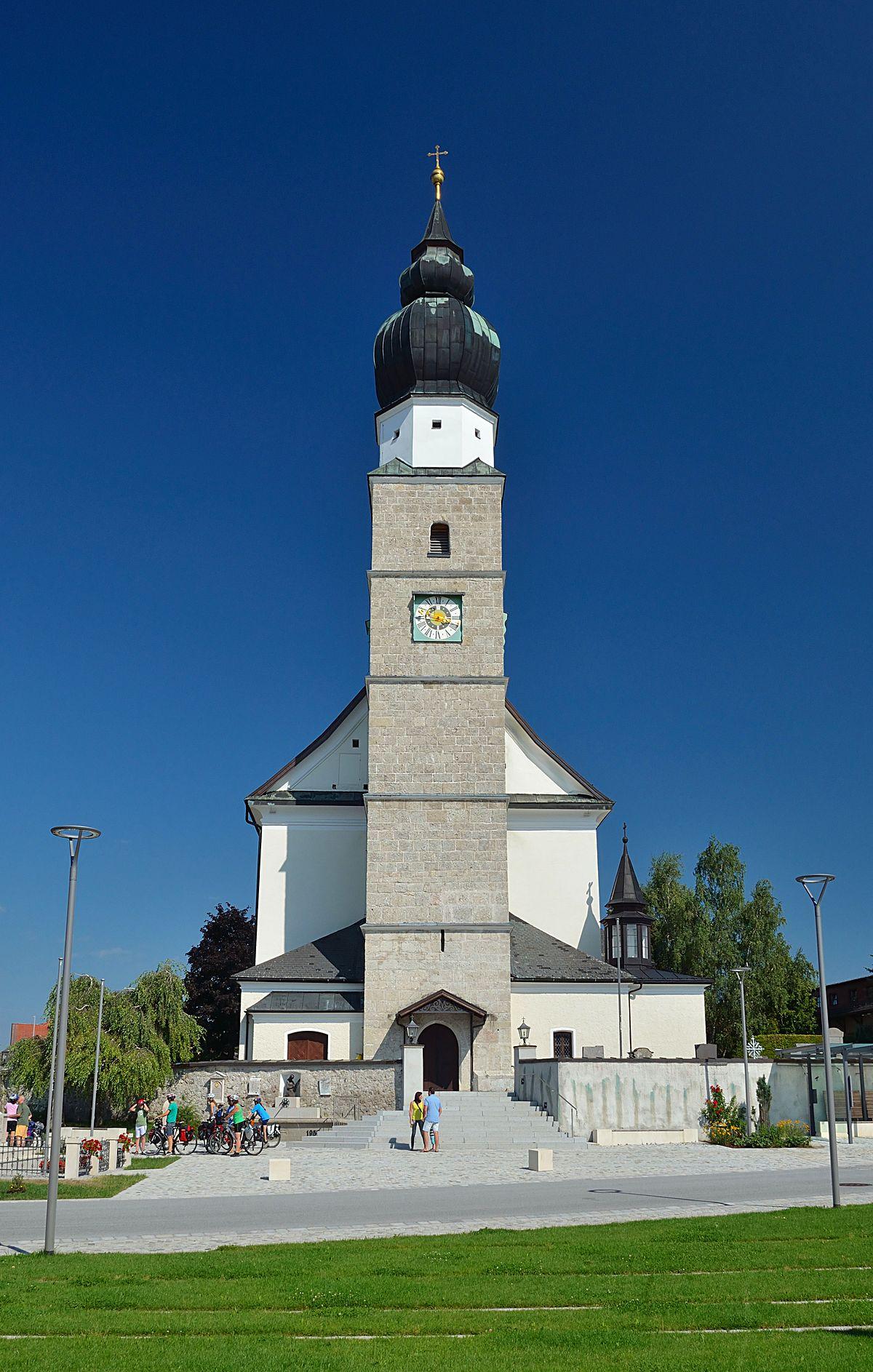 Eugendorf