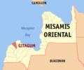 Ph locator misamis oriental gitagum.png