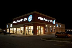 List of pharmacies - Wikipedia