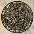 Philip II, Duke of Burgundy-seal.jpg