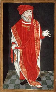 Philip III, king of Spain