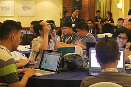 Philippine cultural heritage mapping conference 01.JPG