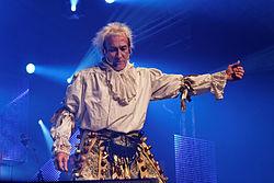 Photo - Festival de Cornouaille 2012 - Tri Yann en concert le 28 juillet - 036.jpg