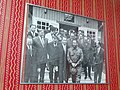 Photo of Fidel Castro Visiting Site of First RSDLP Congress - In Museum on Site - Minsk - Belarus (27269852240).jpg