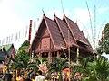 Phra Ubosot Of Huai Yang Temple - panoramio.jpg