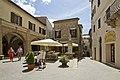 Piazza S. Gregorio VII, Pitigliano, Grosseto, Italy - panoramio.jpg