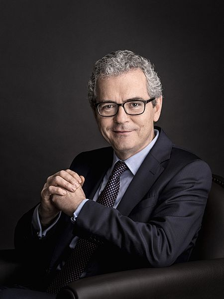 7ced964511 Pablo Isla Álvarez de Tejera is a Spanish businessman and a State lawyer.  He is the current chairman and CEO of Inditex, a large Spanish corporation  and the ...
