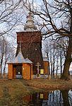 Pielgrzymka, cerkiew, widok od strony zachodniej.jpg