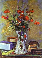 Pierre Bonnard - The Poppies (11455891485).jpg