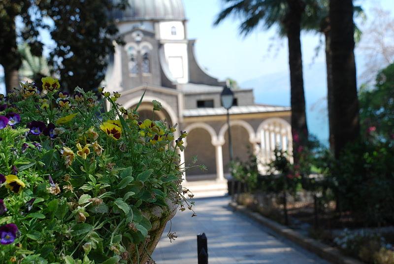 Tiberias Church
