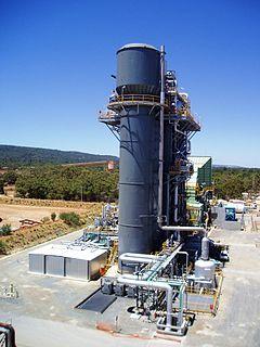 Pinjarra Power Station natural gas-fired power station in Western Australia Australia
