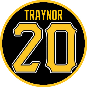 Pie Traynor - Image: Pirates 20