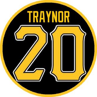 Pie Traynor - Image: Pirates 20