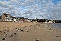 Pláž v Saint-Cast-le-Guildo - panoramio.jpg