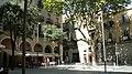 Plaça de les Patates, antiga plaça del Gra (Figueres) 2.JPG