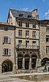 Place Notre-Dame in Villefranche-de-Rouergue 02.jpg