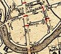 Plan von Berlin mit Bezeichnung der Barricaden am 18 u. 19ten März 1848 - Marienstrasse.jpg