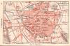100px plan von hildesheim
