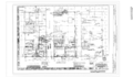 Plans, Primary Auxiliary Building - Haddam Neck Nuclear Power Plant, Primary Auxiliary Building, 362 Injun Hollow Road, Haddam, Middlesex County, CT HAER CT-185-G (sheet 1 of 4).png