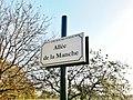 Plaque Allée Manche St Cyr Menthon 2011-11-11.jpg
