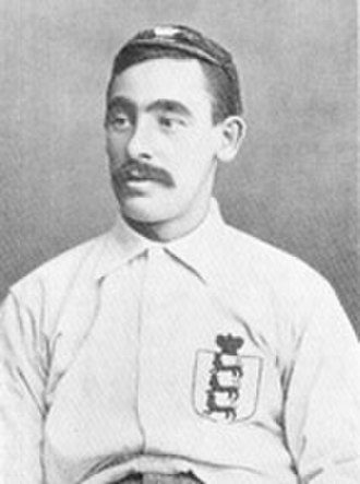 Edgar Chadwick - Image: Player chadwick