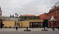 Ploshchad Revolyutsii - metro entrance 02 by shakko.jpg