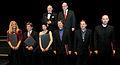 Podelitev Prešernovih nagrad in nagrad Prešernovega sklada 2011.jpg