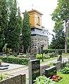Pohjan kirkko (2019) Kellotapuli 2.jpg