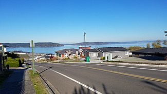 North Tacoma, Tacoma, Washington - Wikipedia