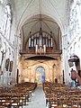 Poitiers - Eglise Sainte-Radegonde 3.jpg
